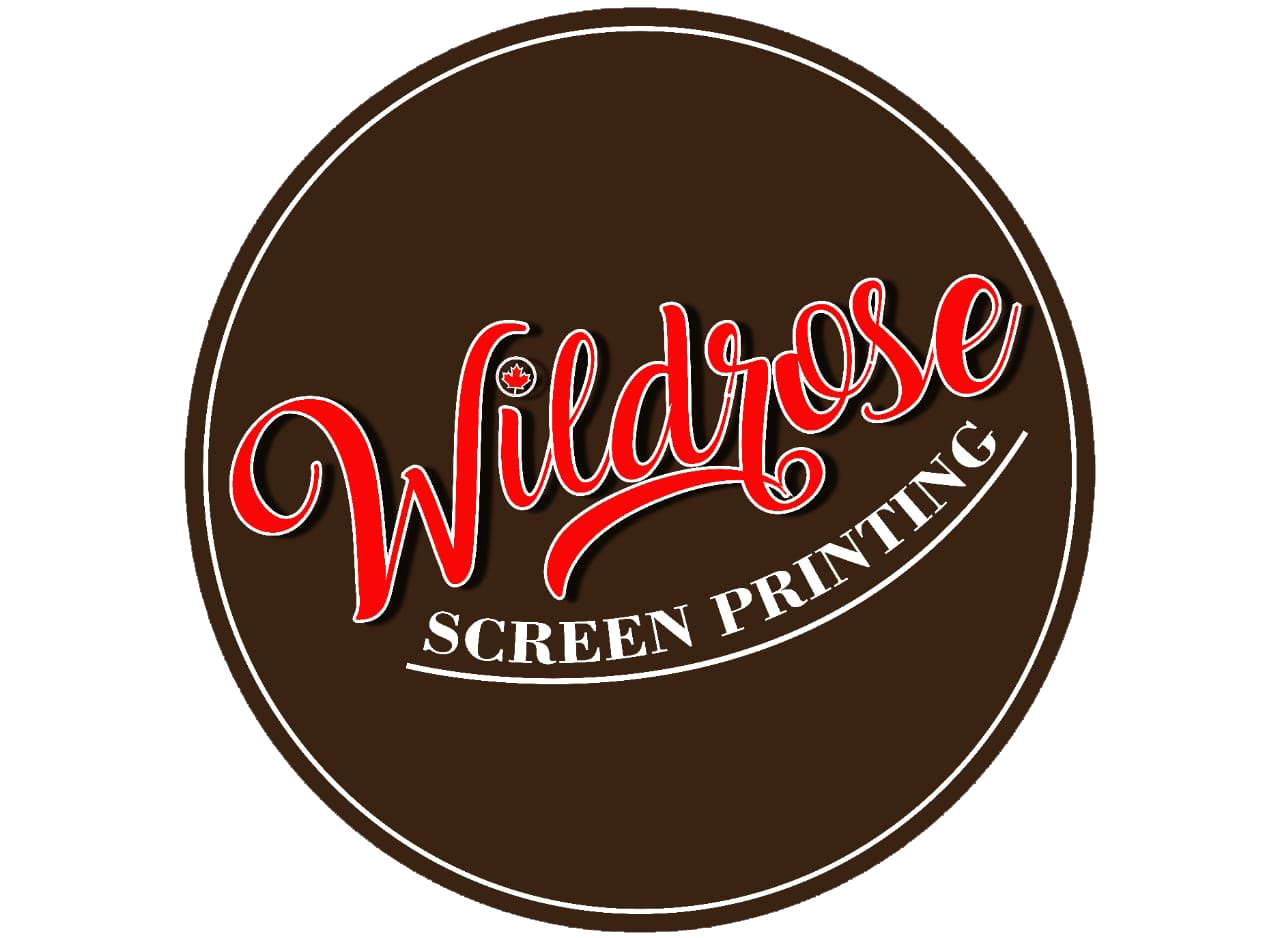 Wild Rose Screen Printing